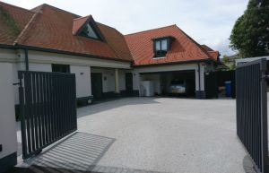 resin bound driveways dorset