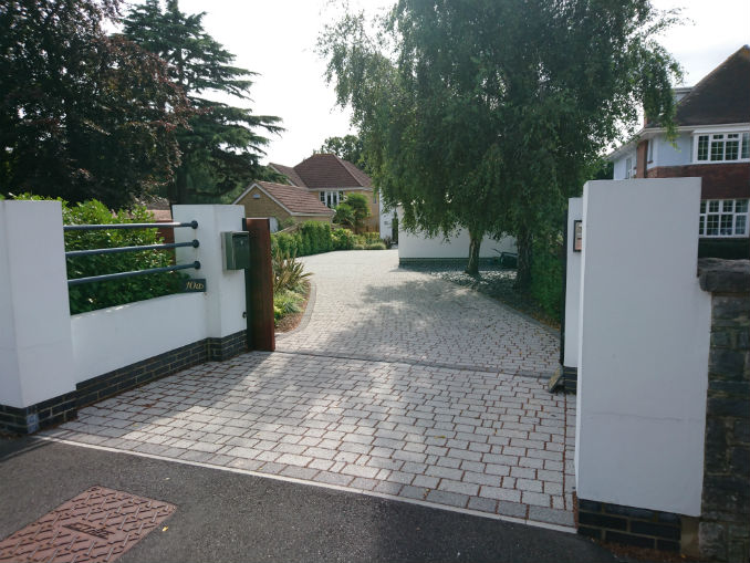 essex driveways