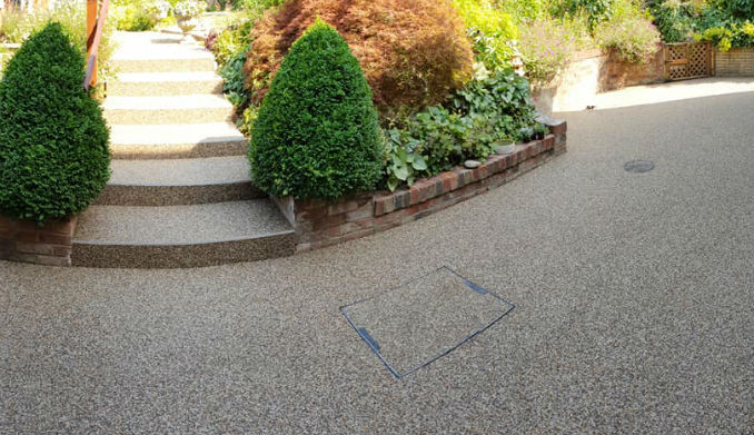Resin Bound Surfacing Specialists