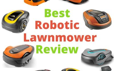 Best Robotic Lawn Mowers Review UK
