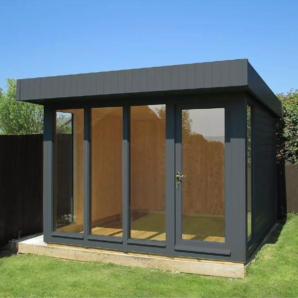Crane Garden Buildings 3 x 3m Garden Studio