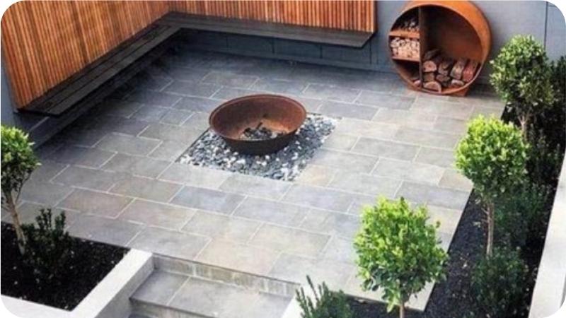 patio ideas for 2021 lighting