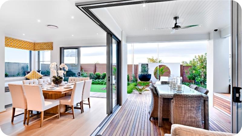 patio ideas for 2021 patio doors