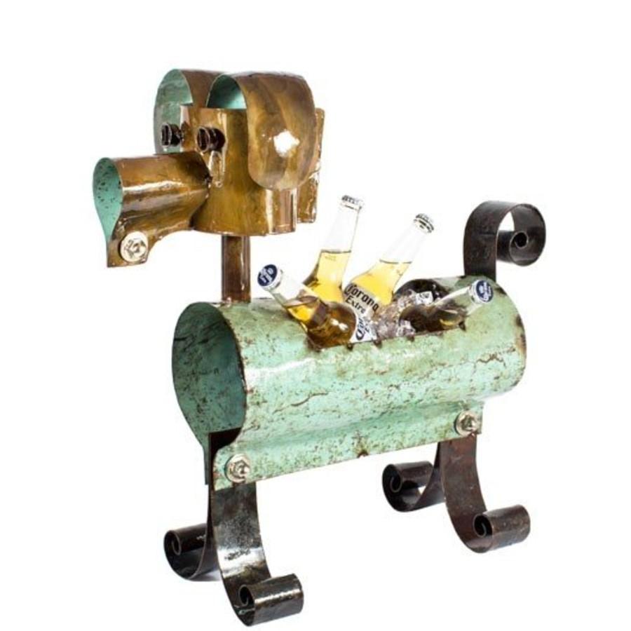 Yuki The Dog Cooler
