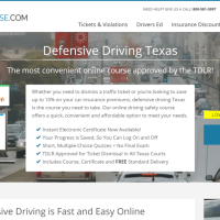 ApprovedCourse.com Texas Defensive Driving Review
