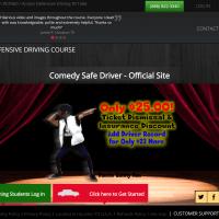 3DDefensiveDriving.com / ComedySafeDriver.com Review