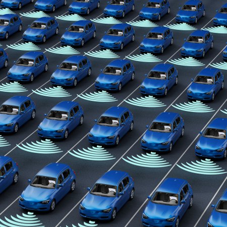 Why cars will need a standardized operating system