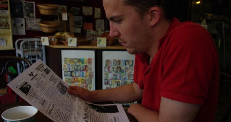 Golden Retriever: Retrieved | Dispatches From Watkins Glen, NY