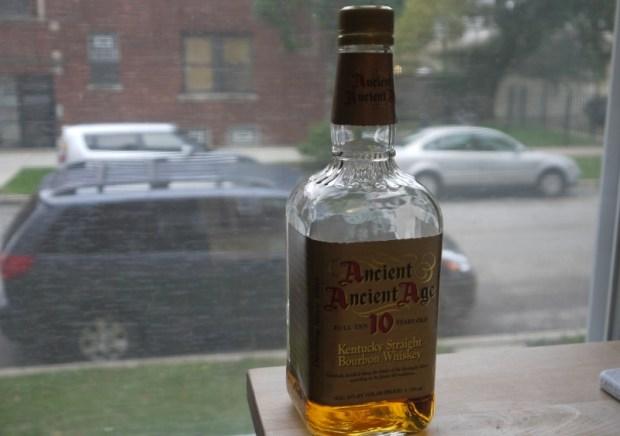 Ancient Ancient Age Bourbon