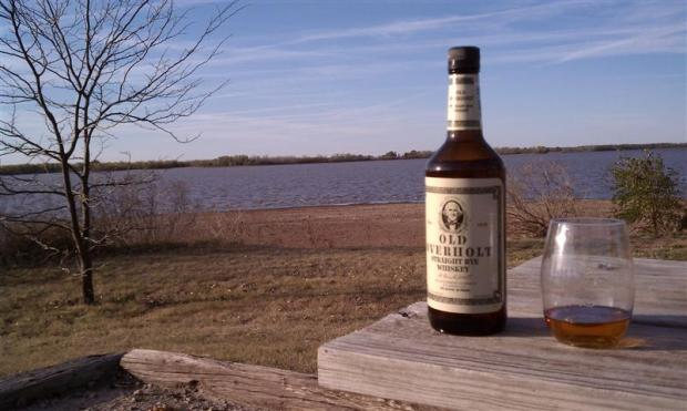 My first taste of freedom in the middle of the Kansas plains.