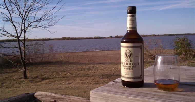 Freedom Flavor: Old Overholt Rye Whiskey
