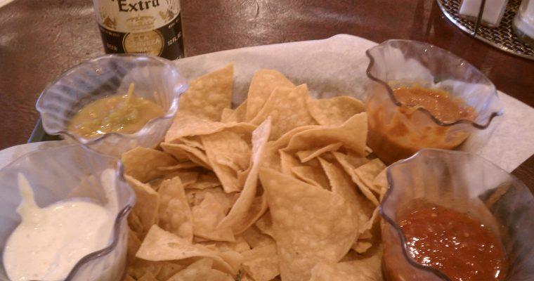 El Update de Comida Mexicana