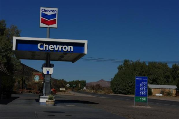 Fill up first! Or, worst case, drive over to Pahrump, NV like we did.