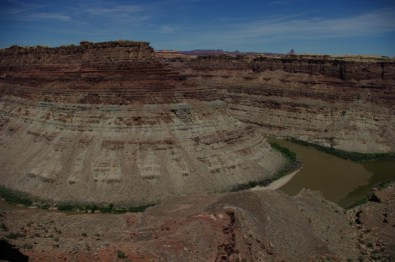 It was wonderful to finally see the confluence.
