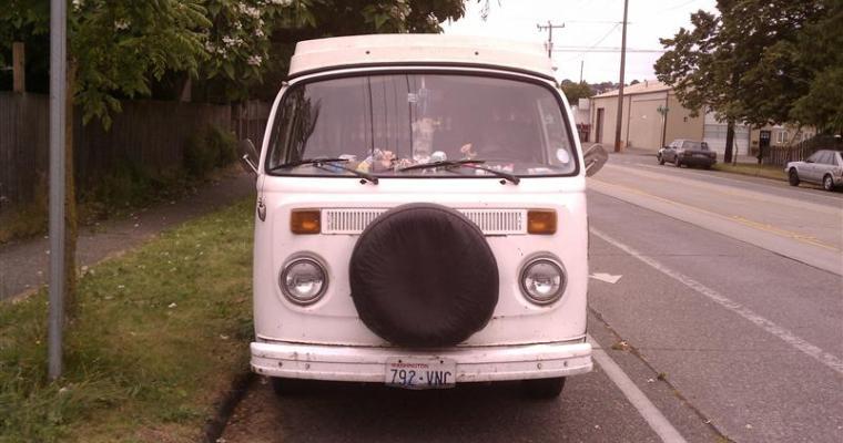 VW Vans of Seattle