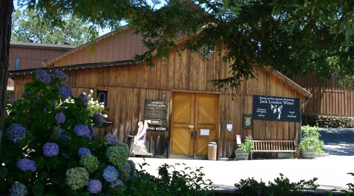 We Return to Kenwood Winery