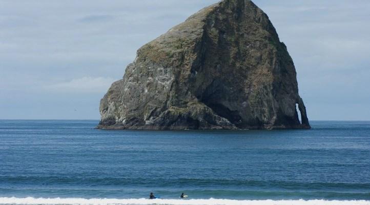 The Wonderful Oregon Coast