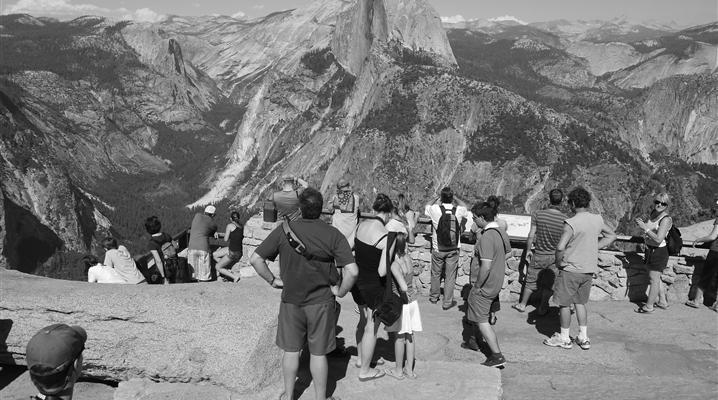 Ansel Adams Ruined Yosemite