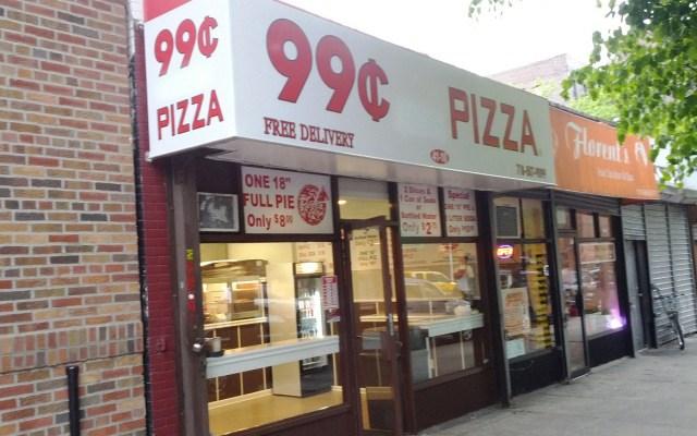 The Greatest Website in Queens
