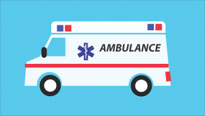 bc emergency vehicle etiquettes and procedure