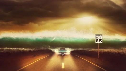 speed limit road test