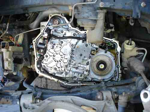 small resolution of 2003 buick lesabre transmission problems