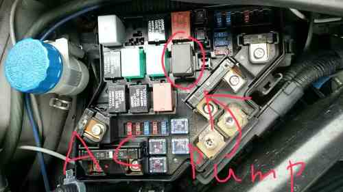 small resolution of honda civic electrical problems