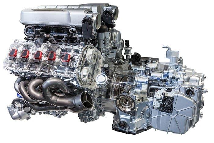 Audi Transmission Problems