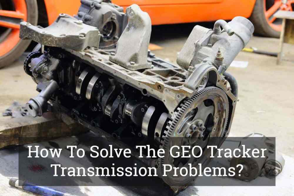 medium resolution of how to solve the geo tracker transmission problems 95 geo tracker battery wiring