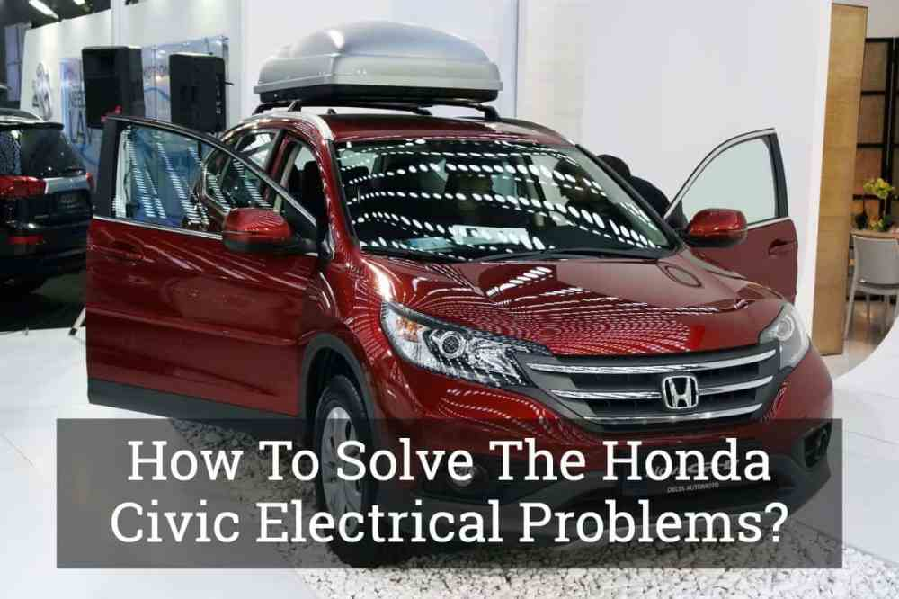 medium resolution of 1997 honda civic ex wiring diagram charging system