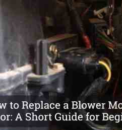 how to replace a blower motor resistor [ 1200 x 800 Pixel ]