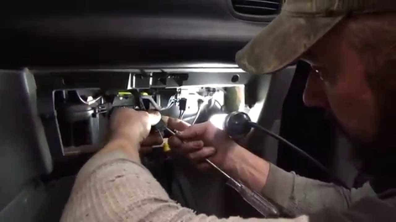 Fuse Box How To Replace A Blower Motor Resistor A Short Guide For