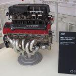 A Visit To Museo Ferrari Maranello Drivingline