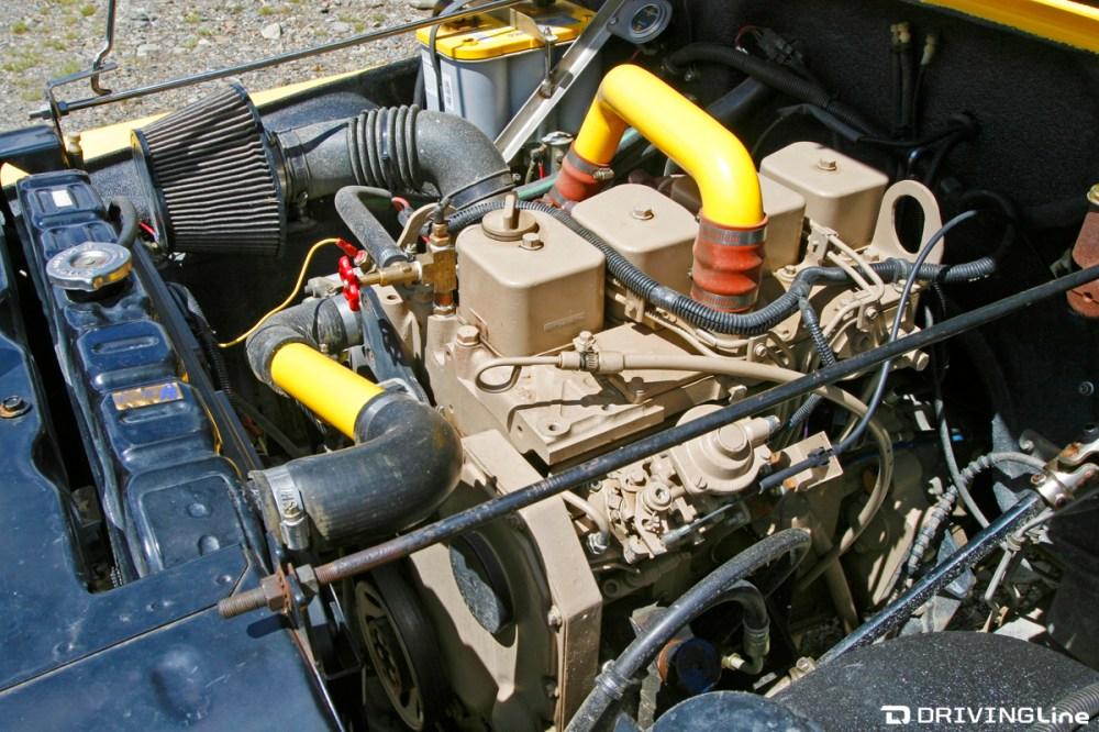 medium resolution of 3 9l cummins engine 4bt diesel pros cons