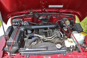 2 5 Liter Jeep Engine Diagram | Wiring Library