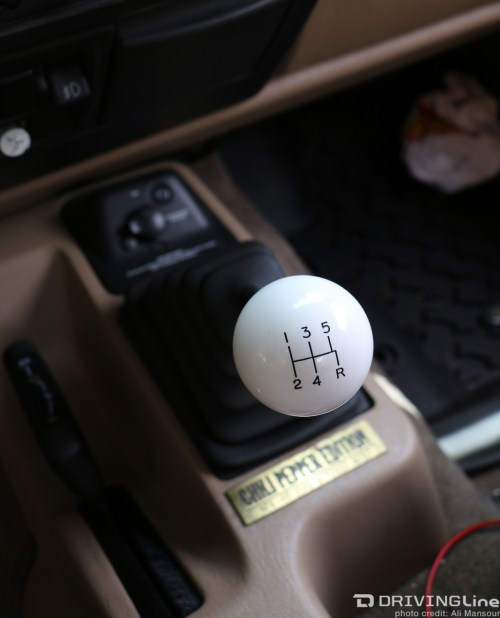 small resolution of opting for a manual over an automatic transmission often comes down to what you are comfortable driving