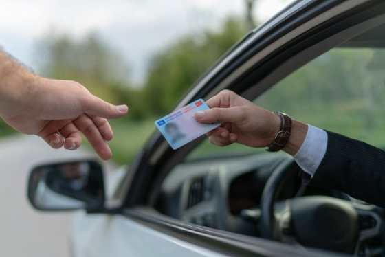 how to get away with driving with a suspended license