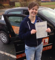 Intensive Driving Course Telford - Intensive driving lessons telford
