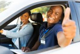Driving instructor training Northampton