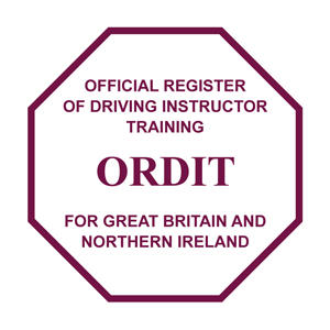 Ordit driving Instructor Training Northamptonshire