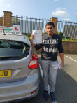 Driving Instructor Northampton