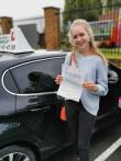 driving lessons Northampton
