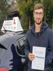 Intensive driving course Wellingborough