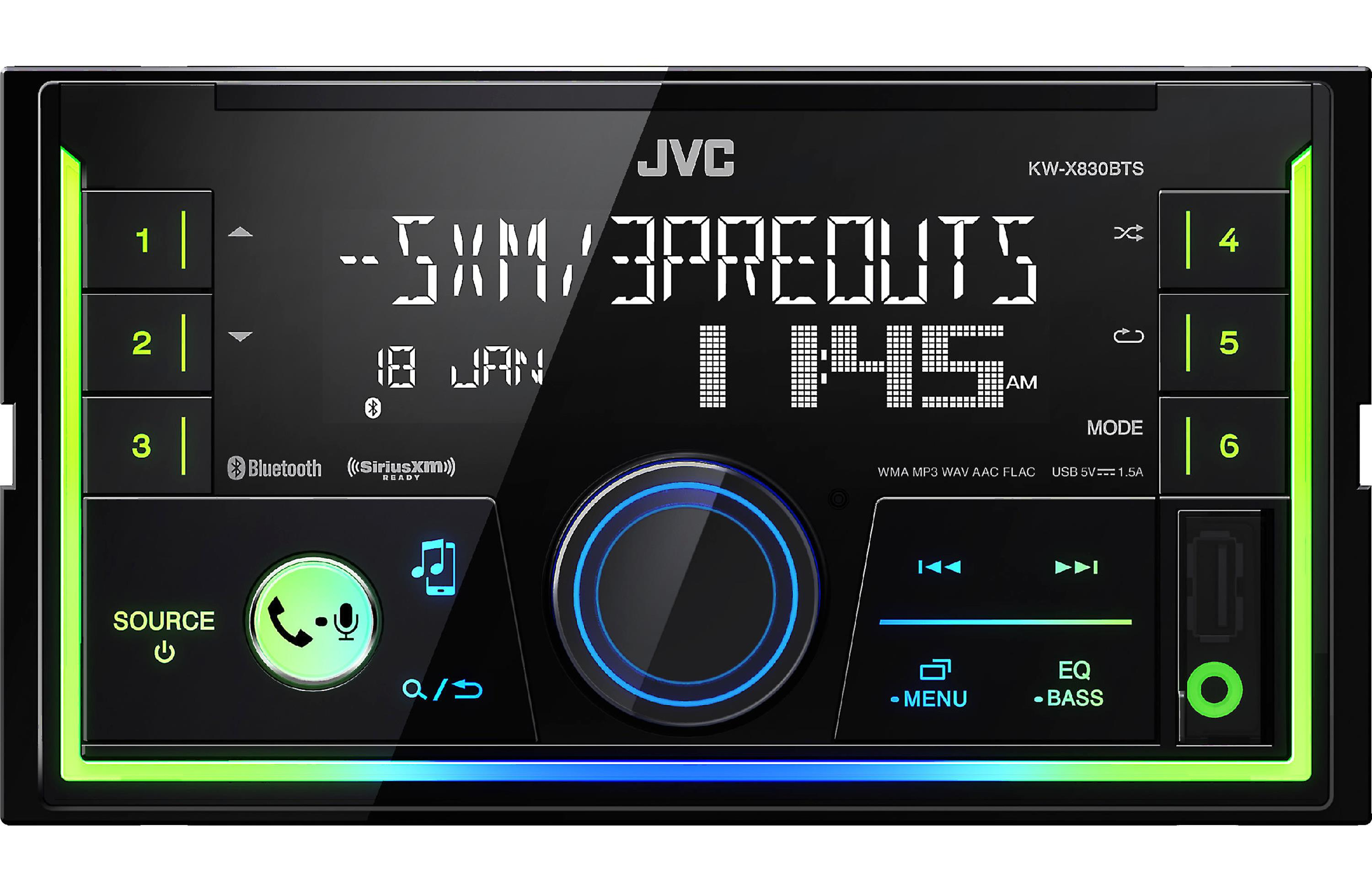 jvc radio bluetooth verbinden using venn diagrams in math kw x830bt mechless double din stereo with