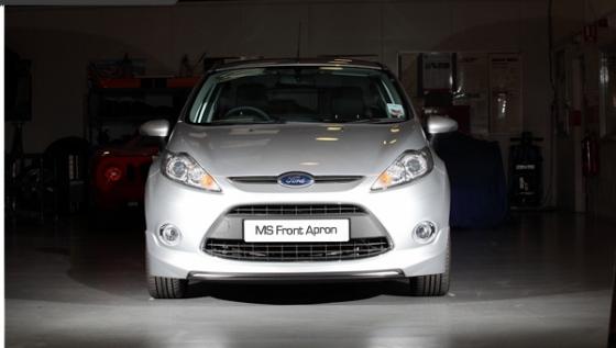 Mountune Ford Fiesta Mk7