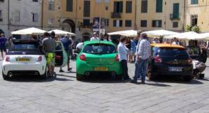 Top Gear Tuscany Hot Hatches