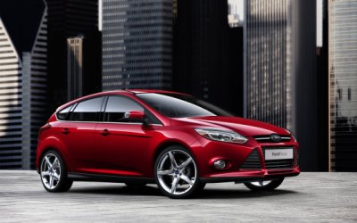 Rumoured:Focus ST Downsizing, RS Going Electric