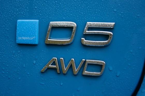 Volvo XC60 D5 Polestar Review