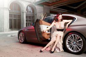 BMW 6-Series Gran Coupe Burlesque 14