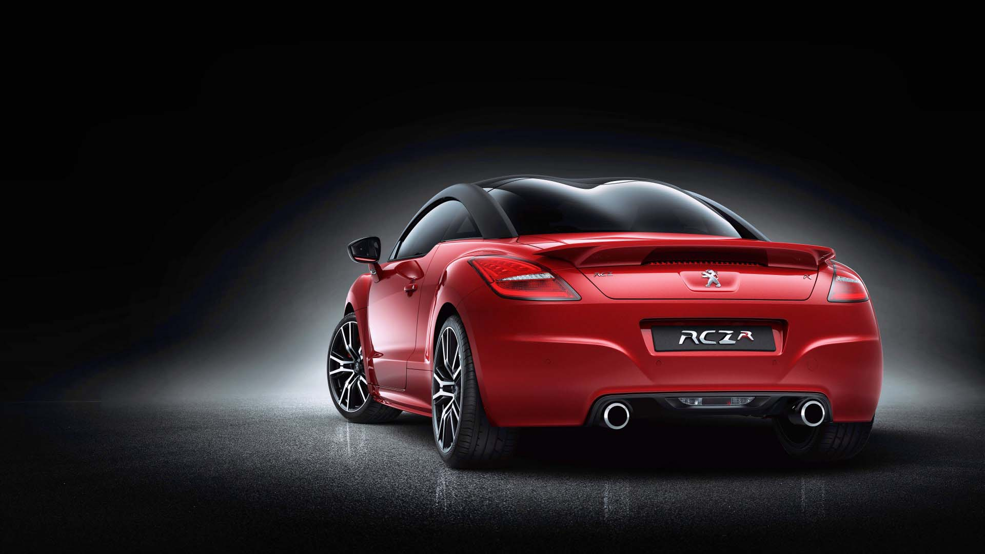 Gallery: More Images Of Peugeot RCZ R